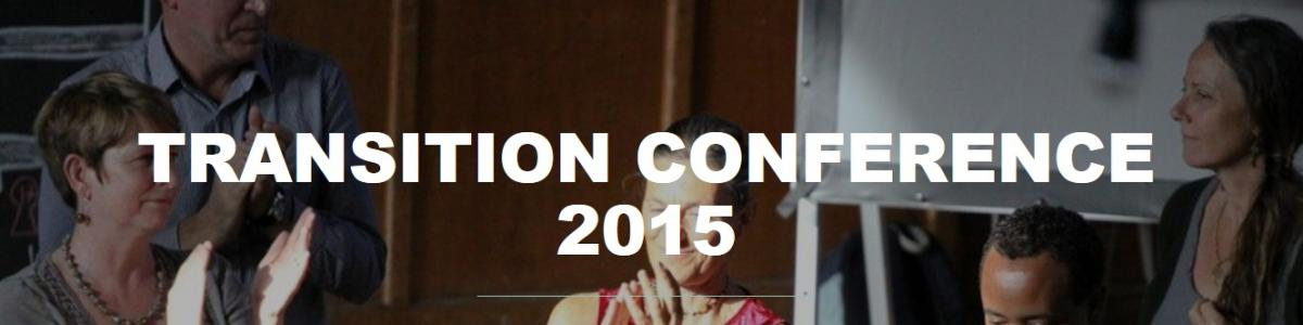 Transition conference 2015