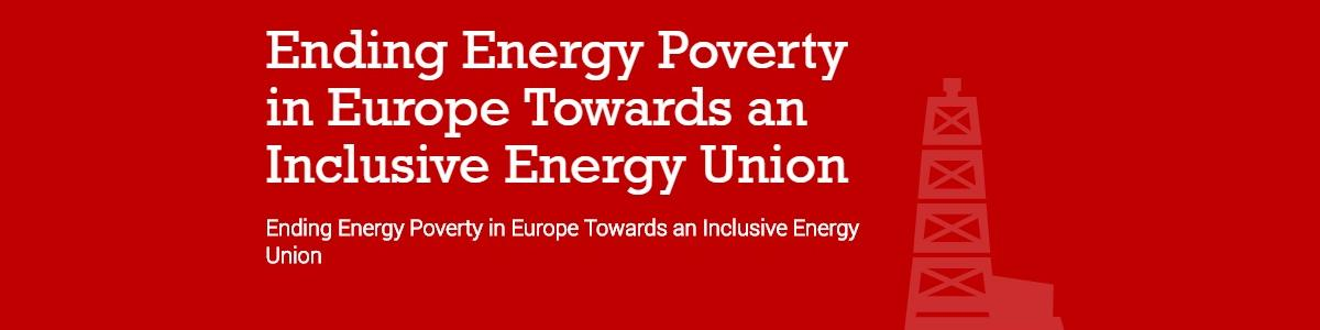End Energy Poverty