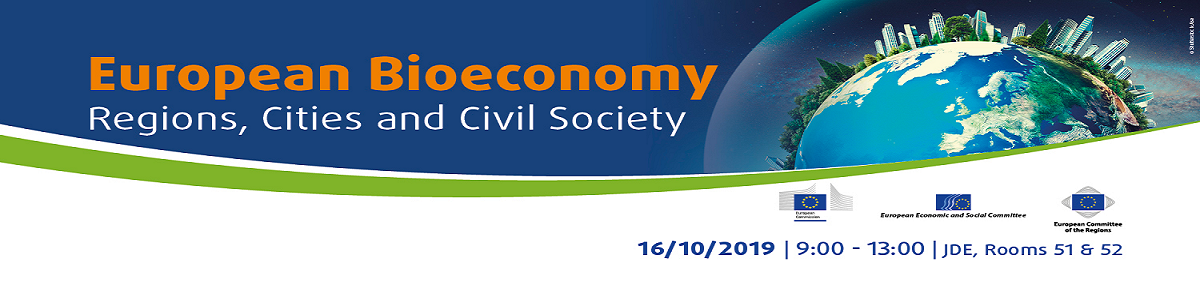EU bioeconomy bilan