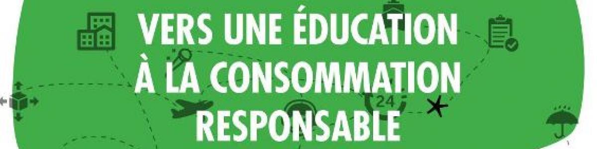 Guide pratique consommation responsable