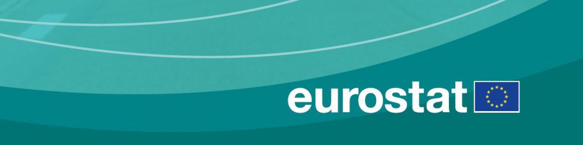 Eurostat banner