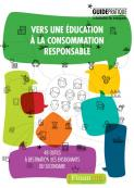 Couverture guide consommation responsable