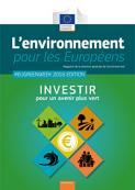 L'europe pour l'environnement