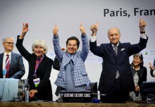 Photo by COP PARIS / CC0 1.0