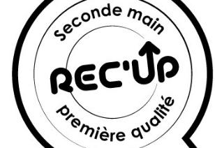 label recup-ressources