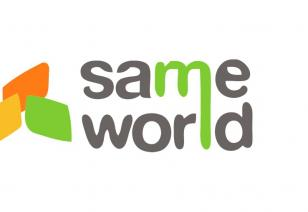 SAMEWorld logo