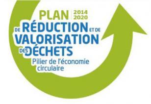 France plan valorisation des déchets 2014-2020