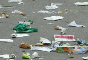 Stop litter now Summit