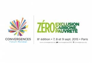 Forum mondial Convergences 2015