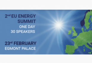 2nd EU Energy Summit