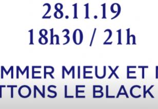 Boycotte black Friday