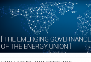 Energy Union event @College of Europe
