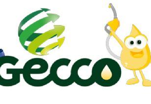Bannière de Gecco