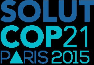 Solutions-COP-21-logo