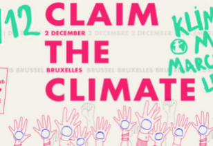 Claim the climate