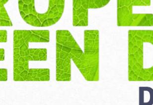 European Green Deal - Delivering on our targets