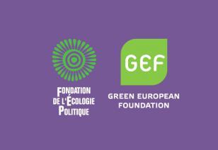 Logos GEF et FEP