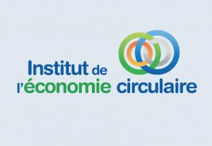 Institut de l'éco circulaire BANNER