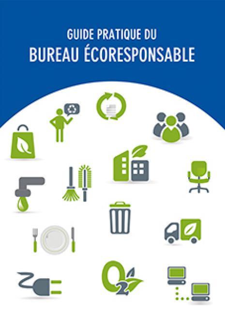 Bureaux éco-responsables