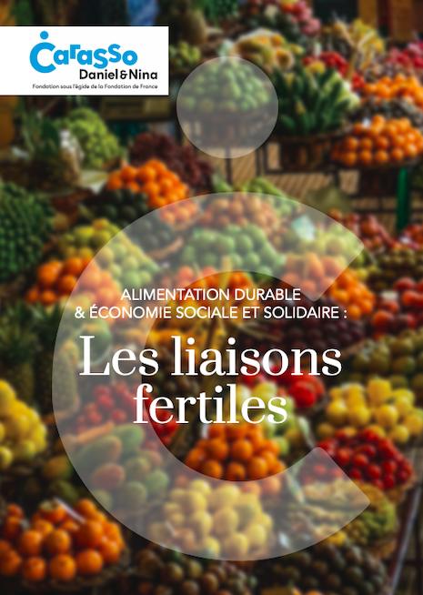 Alimentation durable et ESS : les liaisons fertiles